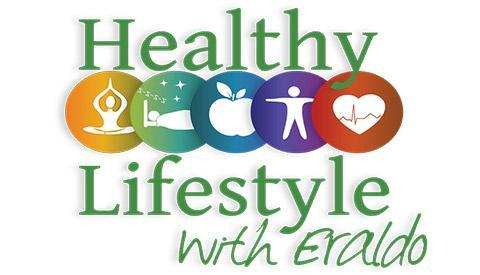 Healthy Lifestyle with Eraldo