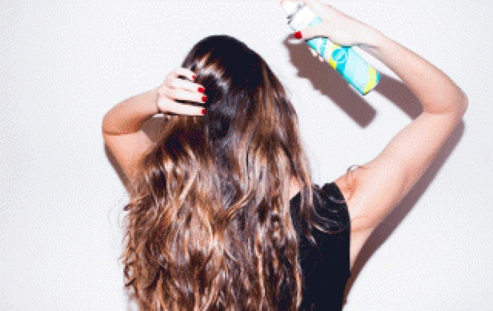 Dry Shampoo, The Unfortunate Reality